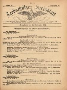 Leobschützer Kreisblatt, 1915, Jg. 73, St. 39