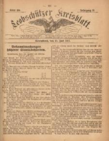 Leobschützer Kreisblatt, 1917, Jg. 75, St. 29