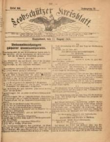 Leobschützer Kreisblatt, 1917, Jg. 75, St. 32