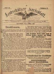 Leobschützer Kreisblatt, 1920, Jg. 78, St. 10