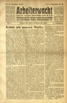 Arbeiterwacht, 1920, Jg. 1, Nr. 6