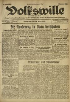 Volkswille, 1920, Jg. 5, Nr. 110