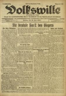 Volkswille, 1920, Jg. 5, Nr. 161