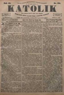 Katolik, 1905, R. 38, nr 104