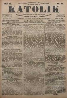 Katolik, 1905, R. 38, nr 115