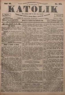 Katolik, 1905, R. 38, nr 120