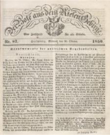 Der Bote aus dem Riesen-Gebirge, 1850 Jg. 38, Nr. 87