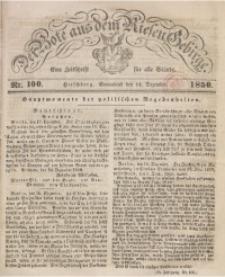 Der Bote aus dem Riesen-Gebirge, 1850 Jg. 38, Nr. 100