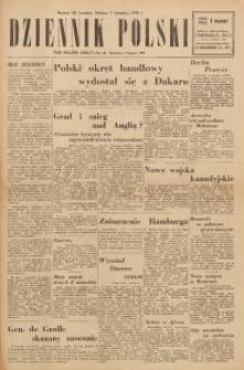 Dziennik Polski, 1940, nr 20