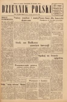 Dziennik Polski, 1940, nr 63
