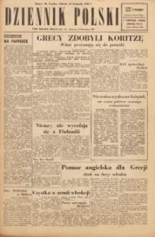 Dziennik Polski, 1940, nr 116