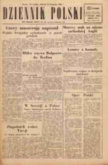 Dziennik Polski, 1940, nr 118