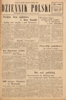 Dziennik Polski, 1940, nr 143