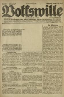 Volkswille, 1921, Jg. 6, Nr. 162