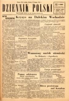 Dziennik Polski, 1941, nr 185