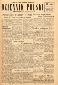 Dziennik Polski, 1941, nr 192
