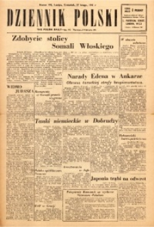 Dziennik Polski, 1941, nr 195