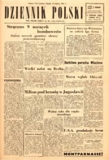 Dziennik Polski, 1941, nr 208