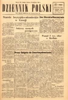Dziennik Polski, 1941, nr 232