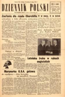Dziennik Polski, 1941, nr 253