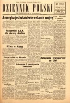 Dziennik Polski, 1941, nr 271