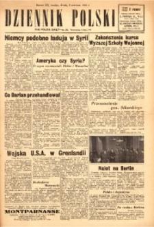 Dziennik Polski, 1941, nr 275