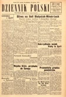 Dziennik Polski, 1941, nr 297