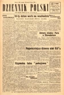 Dziennik Polski, 1941, nr 304