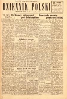 Dziennik Polski, 1941, nr 326