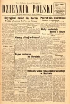 Dziennik Polski, 1941, nr 336