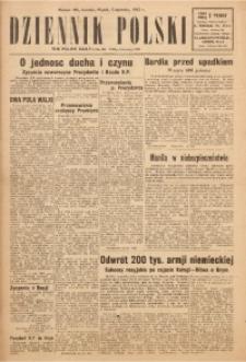 Dziennik Polski, 1942, nr 455