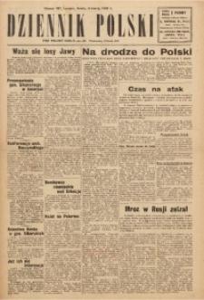 Dziennik Polski, 1942, nr 507