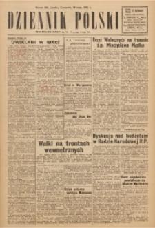 Dziennik Polski, 1942, nr 566