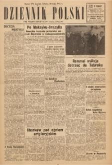 Dziennik Polski, 1942, nr 579