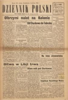 Dziennik Polski, 1942, nr 580