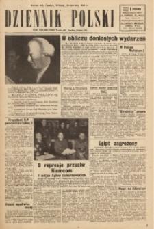 Dziennik Polski, 1942, nr 605