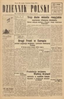 Dziennik Polski, 1942, nr 619