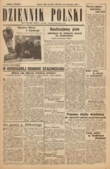 Dziennik Polski, 1942, nr 682