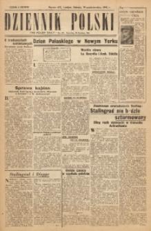 Dziennik Polski, 1942, nr 692