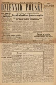 Dziennik Polski, 1942, nr 736