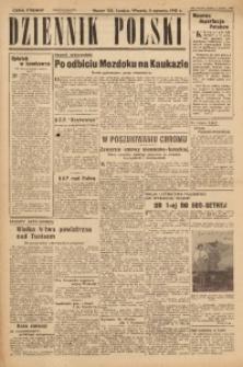 Dziennik Polski, 1943, nr 763