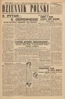 Dziennik Polski, 1943, nr 786