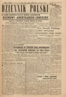 Dziennik Polski, 1943, nr 840