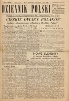 Dziennik Polski, 1943, nr 862