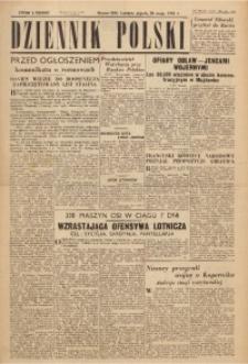 Dziennik Polski, 1943, nr 884