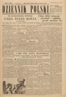 Dziennik Polski, 1943, nr 907
