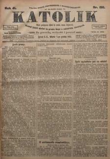 Katolik, 1908, R. 41, nr 150