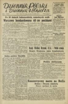 Dziennik Polski i Dziennik Żołnierza, 1944, R. 1, nr 206