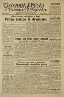 Dziennik Polski i Dziennik Żołnierza, 1945, R. 2, nr 4