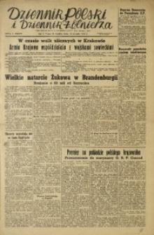 Dziennik Polski i Dziennik Żołnierza, 1945, R. 2, nr 27